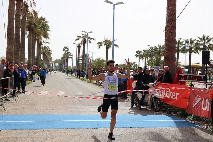 """Abbate e Alfieri trionfano al """"Trofeo Maria SS. del Ponte"""""""