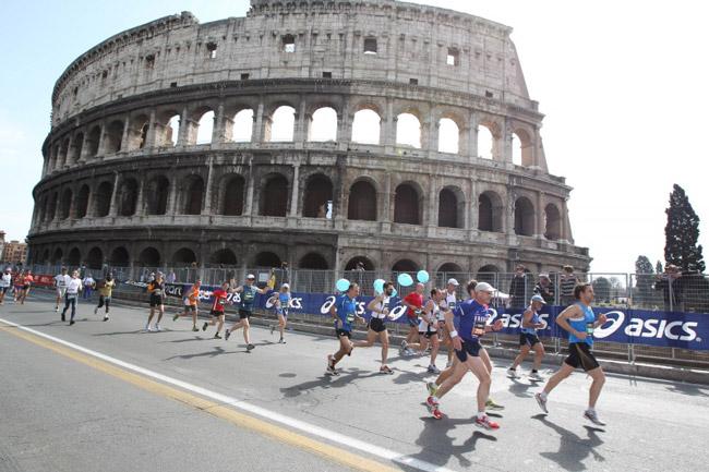 Maratona Roma: bando per organizzazione