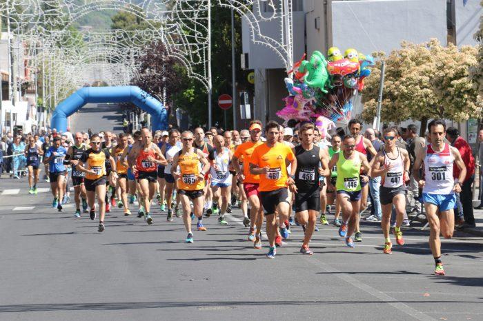 """Riscuote consensi il circuito """"Catania Corre-Progitec Challenge"""""""