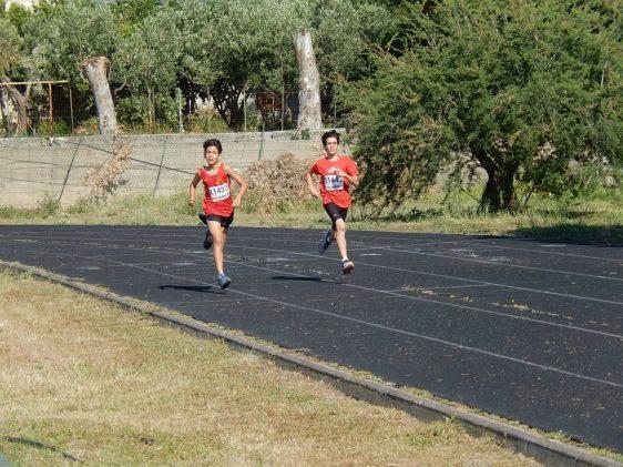 5a Val D'Agrò Running - 1