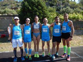 5a Val D'Agrò Running - 3