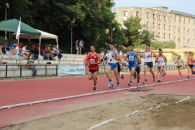 Campionato di Società Assoluto - 2a Prova Regionale - 27 Maggio 2018 - 182