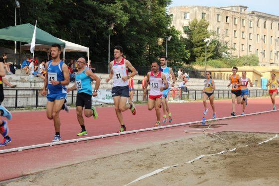 Campionato di Società Assoluto - 2a Prova Regionale - 27 Maggio 2018 - 184