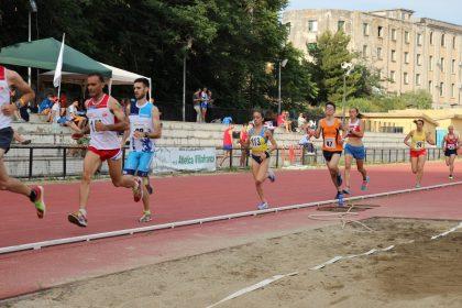 Campionato di Società Assoluto - 2a Prova Regionale - 27 Maggio 2018 - 185