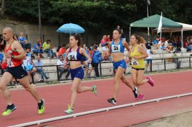 Campionato di Società Assoluto - 2a Prova Regionale - 27 Maggio 2018 - 189