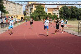Campionato di Società Assoluto - 2a Prova Regionale - 27 Maggio 2018 - 76