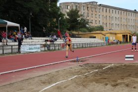 Campionato di Società Assoluto - 2a Prova Regionale - 27 Maggio 2018 - 98