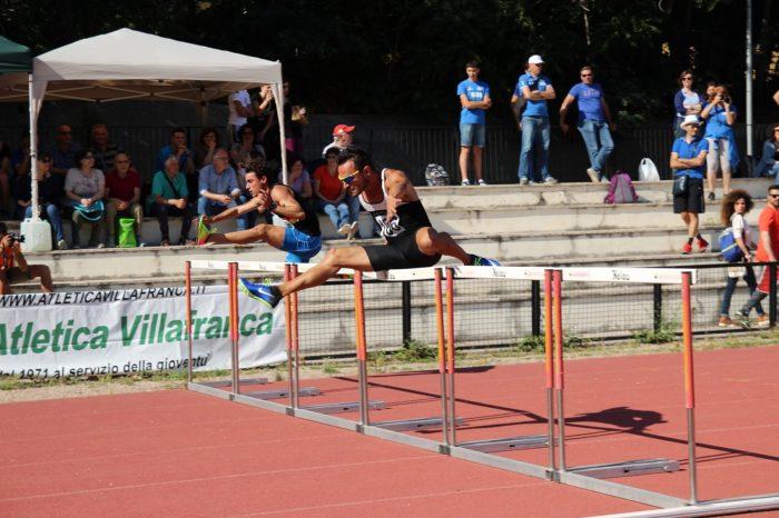 Campionato di Società Assoluto - 2a Prova Regionale - 1 di 3