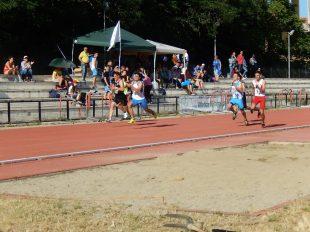 Foto - Campionato di Società Assoluto - 2a Prova Regionale - 27 Maggio 2018 - Omar - 12