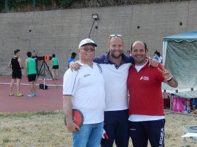 Foto - Campionato di Società Assoluto - 2a Prova Regionale - 27 Maggio 2018 - Omar - 18