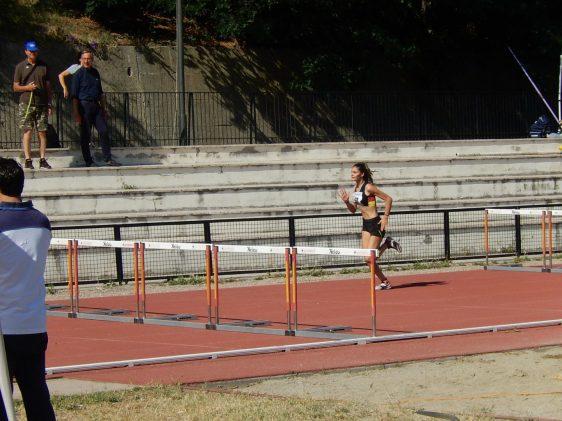 Foto - Campionato di Società Assoluto - 2a Prova Regionale - 27 Maggio 2018 - Omar - 24