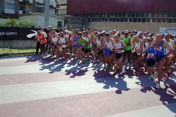 """Cresce l'attesa per la dodicesima """"Scalata Dinnamare-Trofeo Sportado"""""""