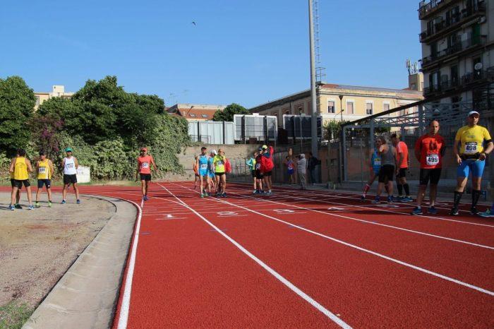 """Riapre il rinnovato campo """"Santamaria"""" di Messina"""