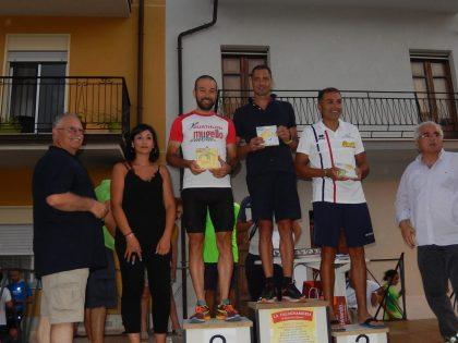 Premiazione I Memorial Stefano Salmeri - Falcone - 11