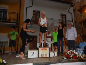 Premiazione I Memorial Stefano Salmeri - Falcone - 25
