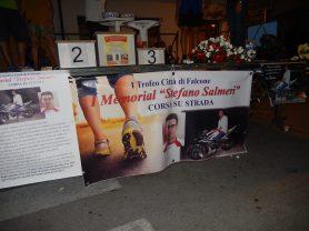 Premiazione I Memorial Stefano Salmeri - Falcone - 34