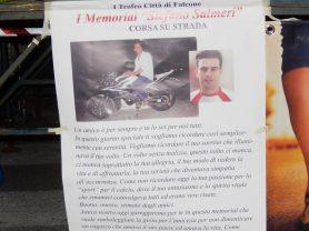 Premiazione I Memorial Stefano Salmeri - Falcone - 35