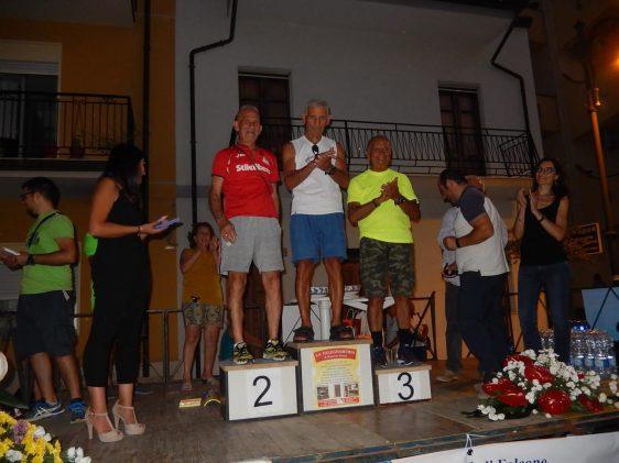 Premiazione I Memorial Stefano Salmeri - Falcone - 37