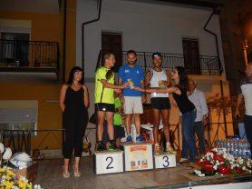 Premiazione I Memorial Stefano Salmeri - Falcone - 50