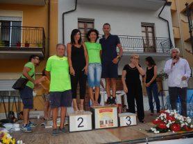 Premiazione I Memorial Stefano Salmeri - Falcone - 6