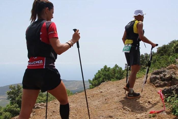 La Perla Nera del Mediterraneo si colora di Ultra Trail