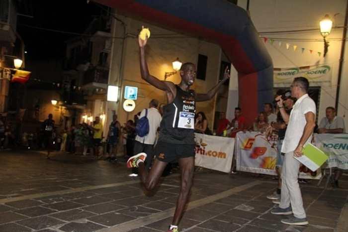 """Fervono i preparativi per il """"26° Trofeo podistico Città di Ravanusa"""""""