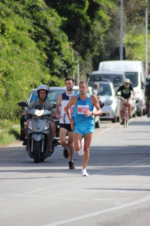 10 Km di Capo Peloro - III Memorial Cacopardi - 12