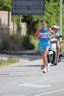 10 Km di Capo Peloro - III Memorial Cacopardi - 13