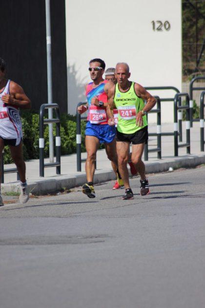 10 Km di Capo Peloro - III Memorial Cacopardi - 153