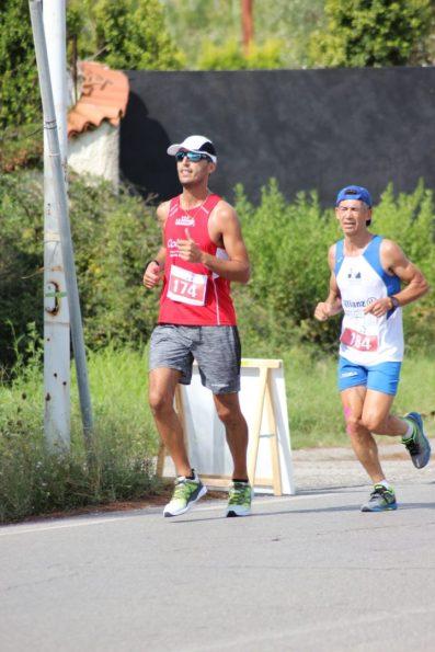 10 Km di Capo Peloro - III Memorial Cacopardi - 164