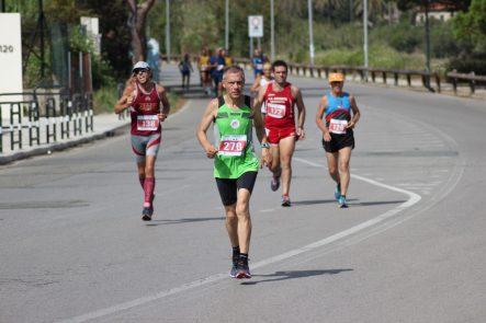 10 Km di Capo Peloro - III Memorial Cacopardi - 191