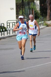 10 Km di Capo Peloro - III Memorial Cacopardi - 290