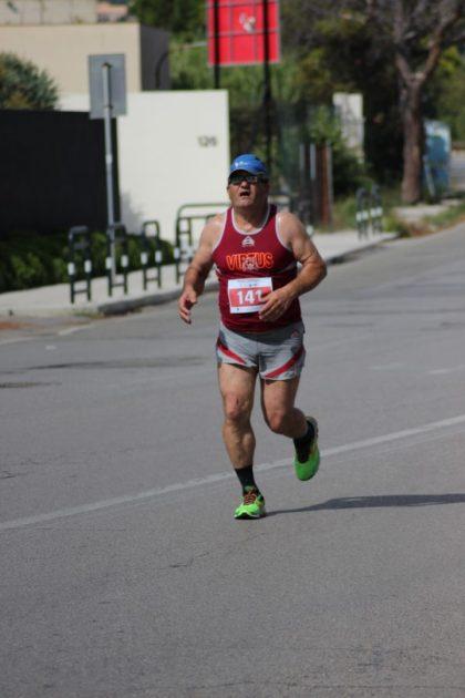 10 Km di Capo Peloro - III Memorial Cacopardi - 293