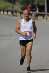 10 Km di Capo Peloro - III Memorial Cacopardi - 307
