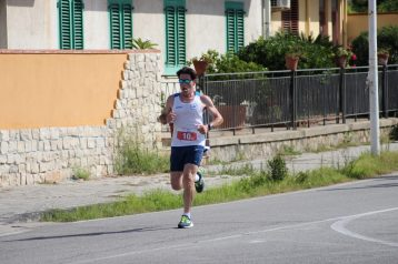 10 Km di Capo Peloro - III Memorial Cacopardi - 36