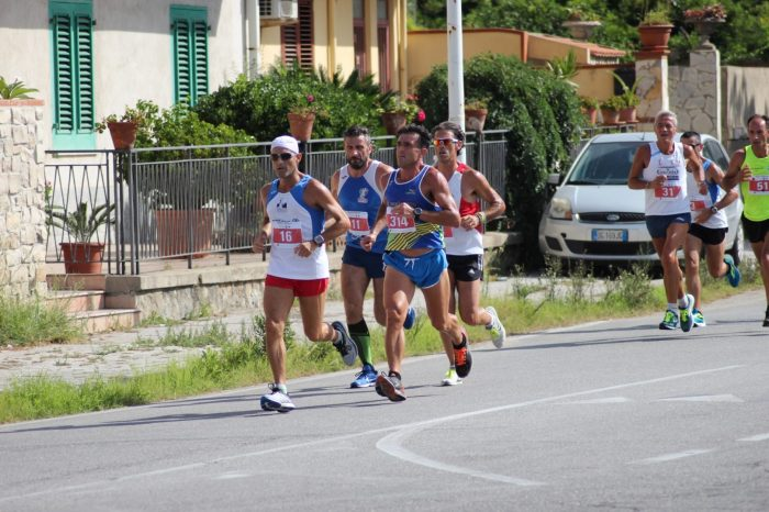 10 Km di Capo Peloro - III Memorial Cacopardi - 1 di 2