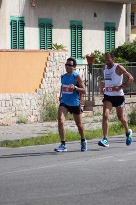 10 Km di Capo Peloro - III Memorial Cacopardi - 45