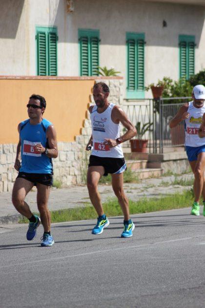 10 Km di Capo Peloro - III Memorial Cacopardi - 46