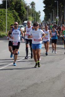 10 Km di Capo Peloro - III Memorial Cacopardi - 88