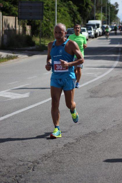 10 Km di Capo Peloro - III Memorial Cacopardi - 92