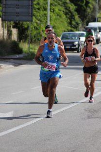 10 Km di Capo Peloro - III Memorial Cacopardi - 97