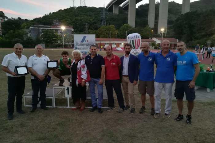 """Il """"Trofeo Magazzù-Schepici"""" a Impalà e Riggio"""