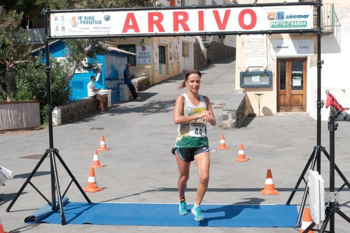 """""""18° Giro delle Eolie"""", i verdetti del tappone di Salina"""