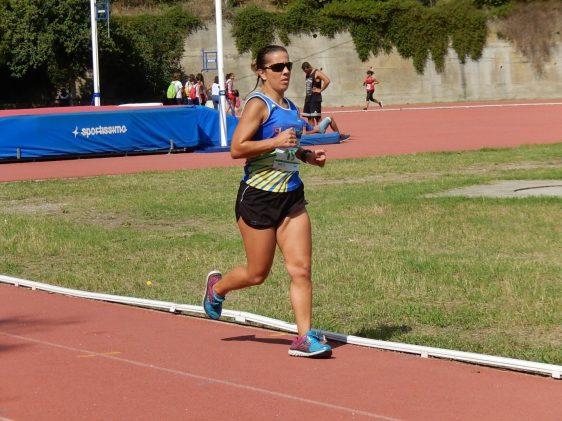 Campionato Provinciale 5 Km su pista - 119