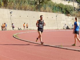 Campionato Provinciale 5 Km su pista - 12
