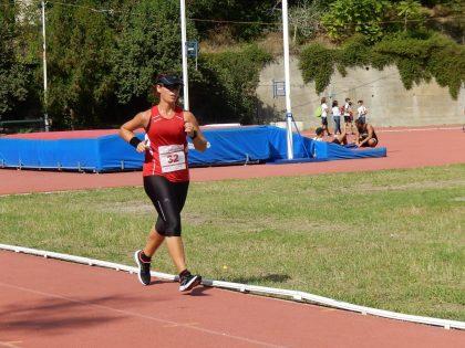 Campionato Provinciale 5 Km su pista - 120