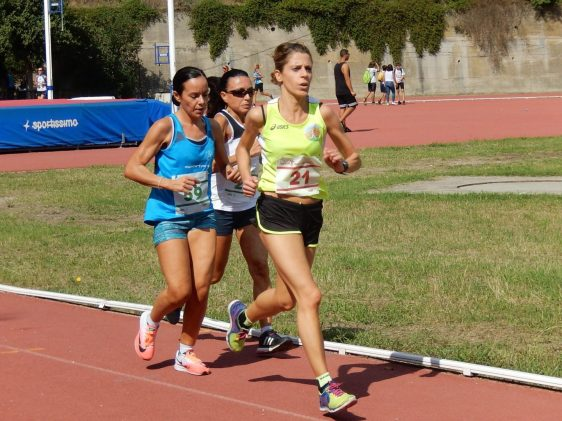 Campionato Provinciale 5 Km su pista - 122