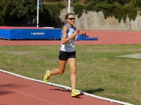 Campionato Provinciale 5 Km su pista - 123
