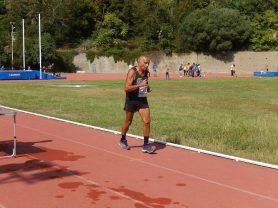Campionato Provinciale 5 Km su pista - 124