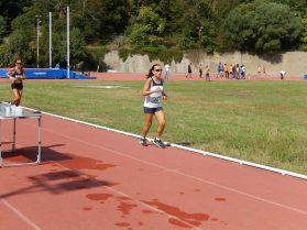 Campionato Provinciale 5 Km su pista - 125